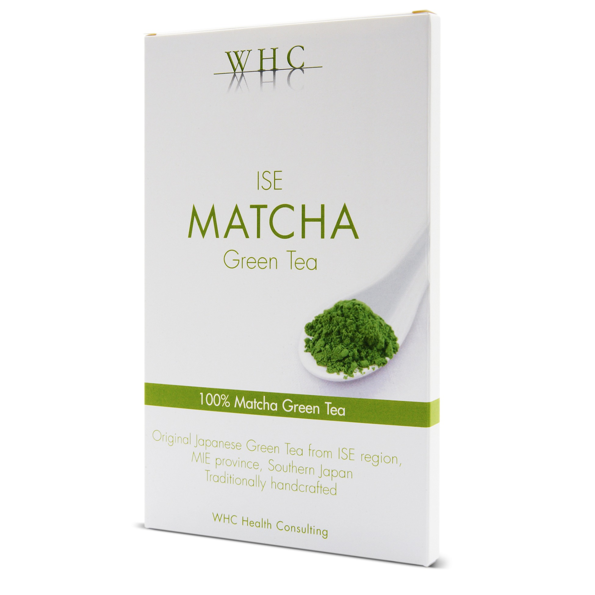 Care by Nature UnoCardio Matcha GreenThee