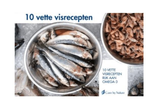 10 recepten rijk aan omega-3