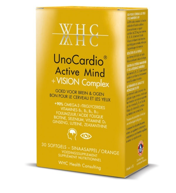 Care by Nature UnoCardio ActiveMind