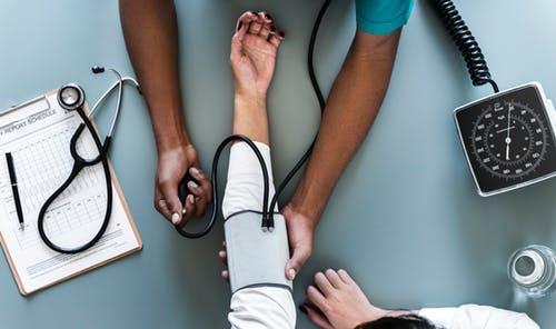 Care by Nature UnoCardio 1000 Hoge Bloeddruk verlagen zonder medicijnen