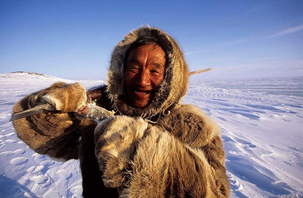 Care by Nature UnoCardio 1000 Eskimo