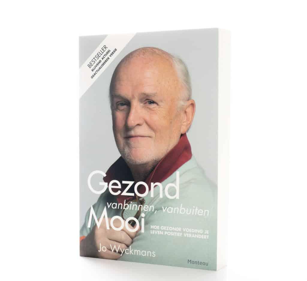 boek Jo Wyckmans