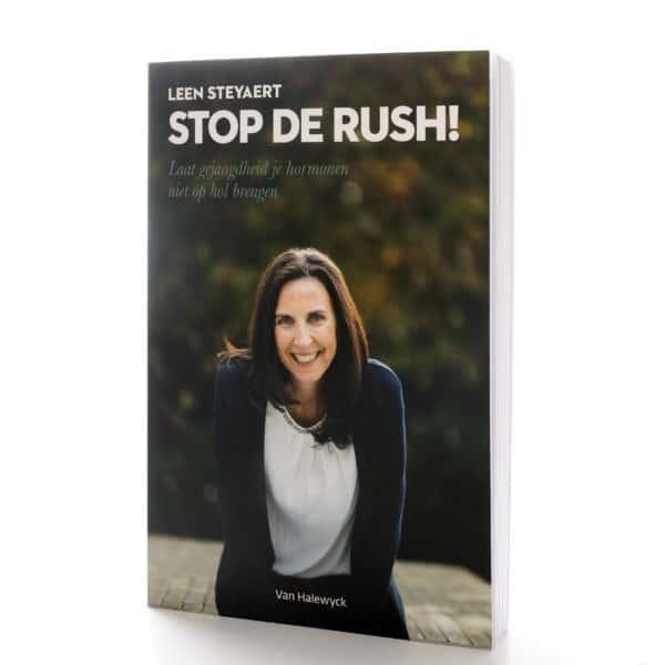 Stop de rush