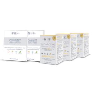 Starterspakket omega-3