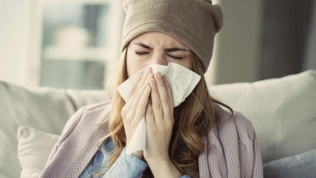 Immuunsysteem en Weerstand UnoCardio 1000 Care by Nature