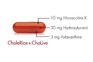 CholeRice+Cholive