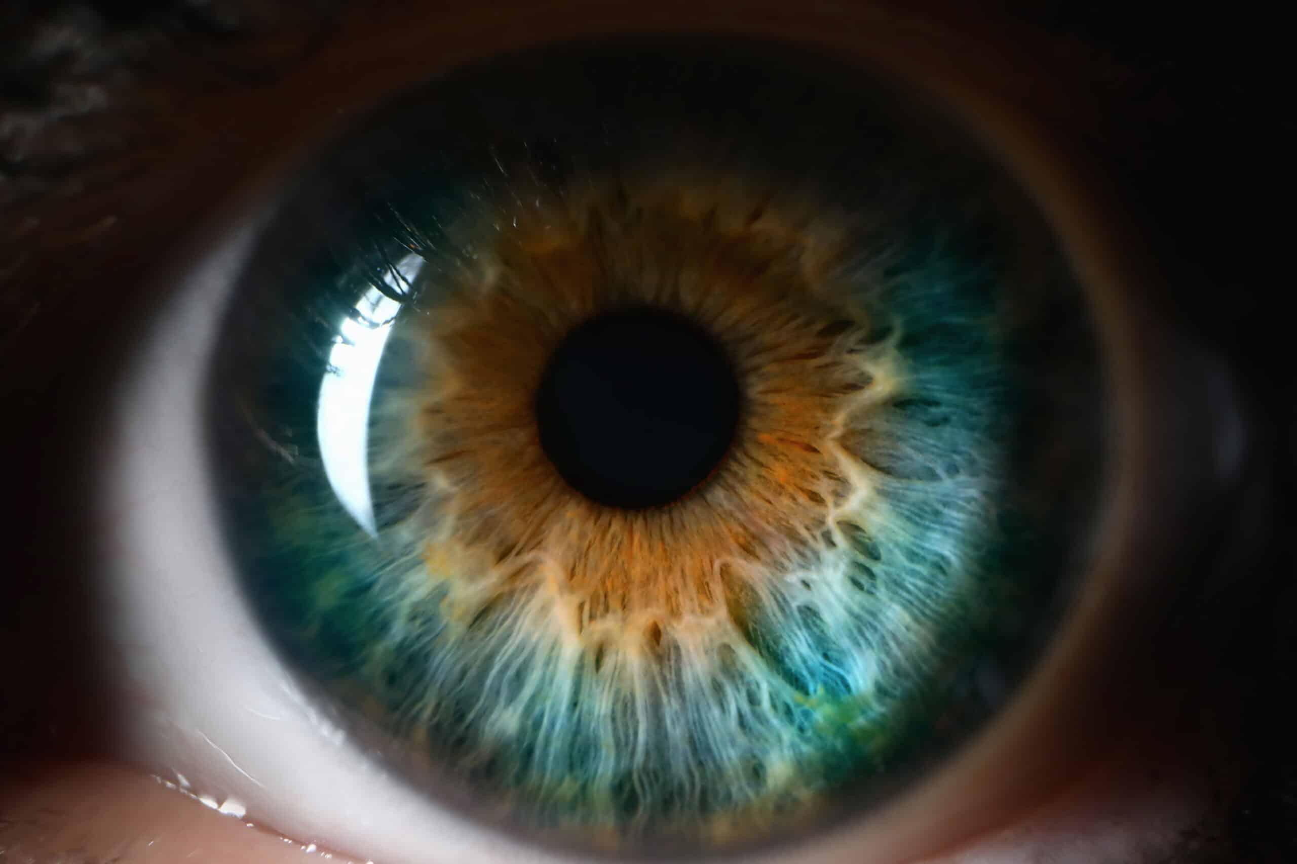 Tips gezonde werking ogen Care by Nature